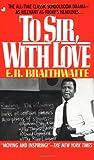 To Sir, With Love (1959) (Book) written by E. R. Braithwaite