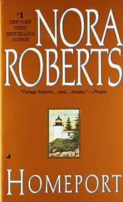 Homeport de Nora Roberts