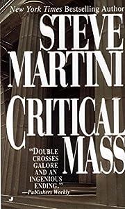 Critical Mass de Steve Martini