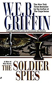 Soldier Spies (Men at War) by W. E. B.…