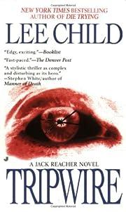 Tripwire (Jack Reacher) por Lee Child