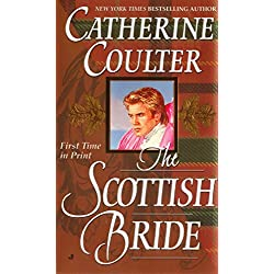 The Scottish Bride by Catherine Coulter   LibraryThing
