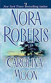 Carolina Moon av Nora Roberts