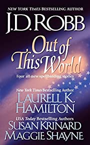 Out of this World av J. D. Robb