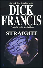 Straight af Dick Francis