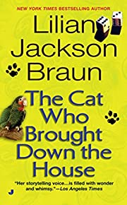 The Cat Who Brought Down The House –…