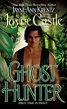 Ghost Hunter (Ghost Hunters, Book 3) by…