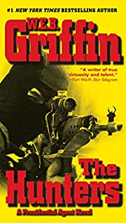 The Hunters (Presidential Agent - 3) de…