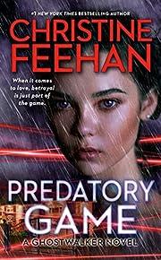 Predatory Game (GhostWalkers, Book 6) af…