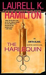 The Harlequin: An Anita Blake, Vampire…