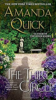 The Third Circle (An Arcane Society Novel)…