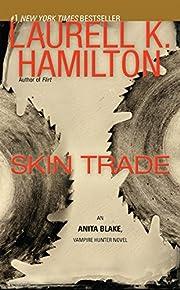 Skin Trade (Anita Blake, Vampire Hunter) af…