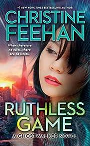 Ruthless Game (A GhostWalker Novel) de…
