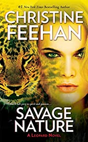 Savage Nature (A Leopard Novel) de Christine…
