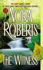 The Witness av Nora Roberts