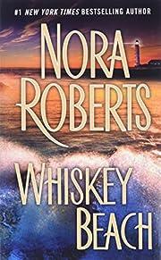 Whiskey Beach av Nora Roberts