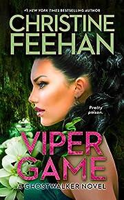 Viper Game (A GhostWalker Novel) by…