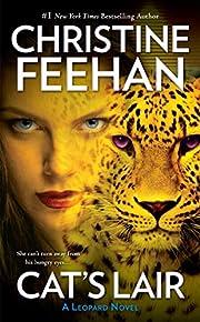 Cat's Lair (A Leopard Novel) de Christine…