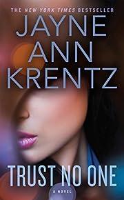 Trust No One af Jayne Ann Krentz