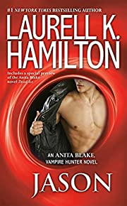 Jason: An Anita Blake, Vampire Hunter Novel…