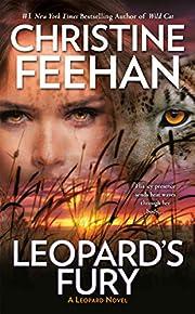 Leopard's Fury (A Leopard Novel) by…