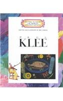 Paul Klee (Getting to Know the World's…