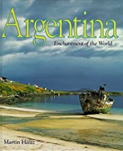 Argentina (Enchantment of the World. Second…