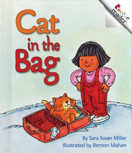 Cat in the Bag - Lexile® Find a Book | MetaMetrics Inc.