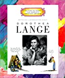 Dorothea Lange / written and illustrated by Mike Venezia