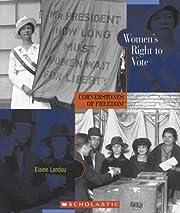 Women's Right To Vote (Cornerstones of…