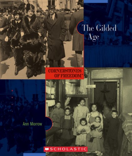 change and continuity in the guilded The gilded age changed everyday life for americans my account preview preview essay about the gilded age changed change and continuity in the guilded age essay - change and continuity in the gilded age emergence of modern america every day things change, but.