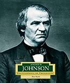 Andrew Johnson: America's 17th President…