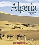 Algeria / by Martin Hintz