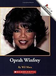 Oprah Winfrey (Rookie Biographies) de Wil…