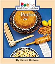 Purim (Rookie Read-About Holidays) af Carmen…