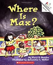 Where is Max? (Rookie Readers Level A) (A…