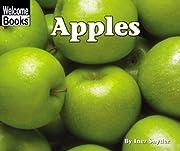 Apples (Welcome Books) por Inez Snyder