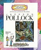 Jackson Pollock by Mike Venezia