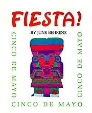 Fiesta! (Special Holiday Books) av June…