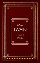 Great Masters Library: Mark Twain by Mark…