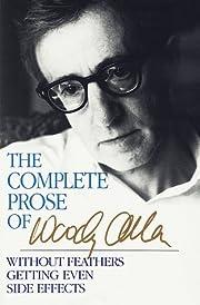 The Complete Prose of Woody Allen av Woody…