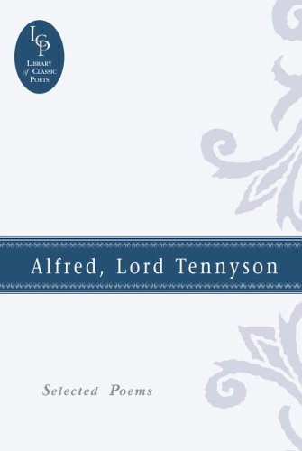 Ulysses written by Lord Alfred Tennyson
