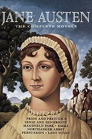 Jane Austen: The Complete Novels de Jane…