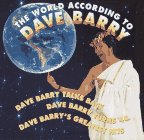 The World According to Dave Barry, Dave Barry