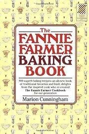 The Fannie Farmer Baking Book de Marion…