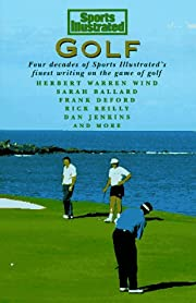 Sports Illustrated Golf (Four Decades of…