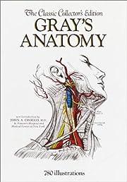 Gray's Anatomy: The Classic…