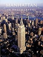 Manhattan in Photographs by Marcia Reiss