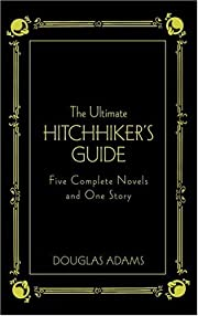 The Ultimate Hitchhiker's Guide: Five…