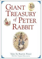 Giant Treasury of Peter Rabbit af Beatrix…